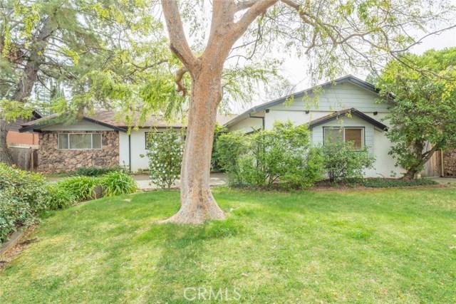 1687 Park View Lane, Chico, CA 95926