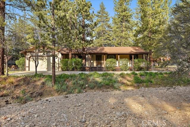 1050 Mountain Lane, Big Bear, CA 92314