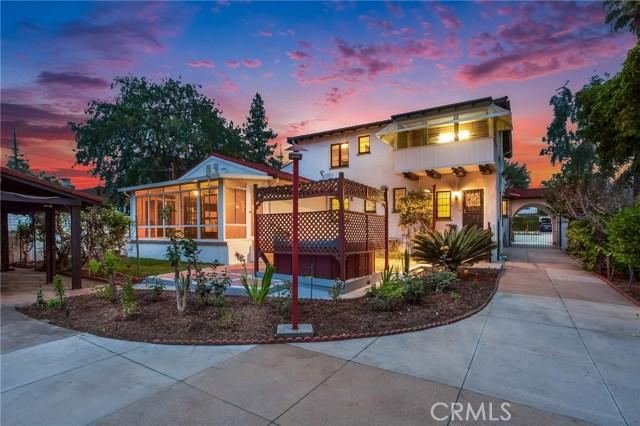 2400 E Orange Grove Bl, Pasadena, CA 91104 Photo 0