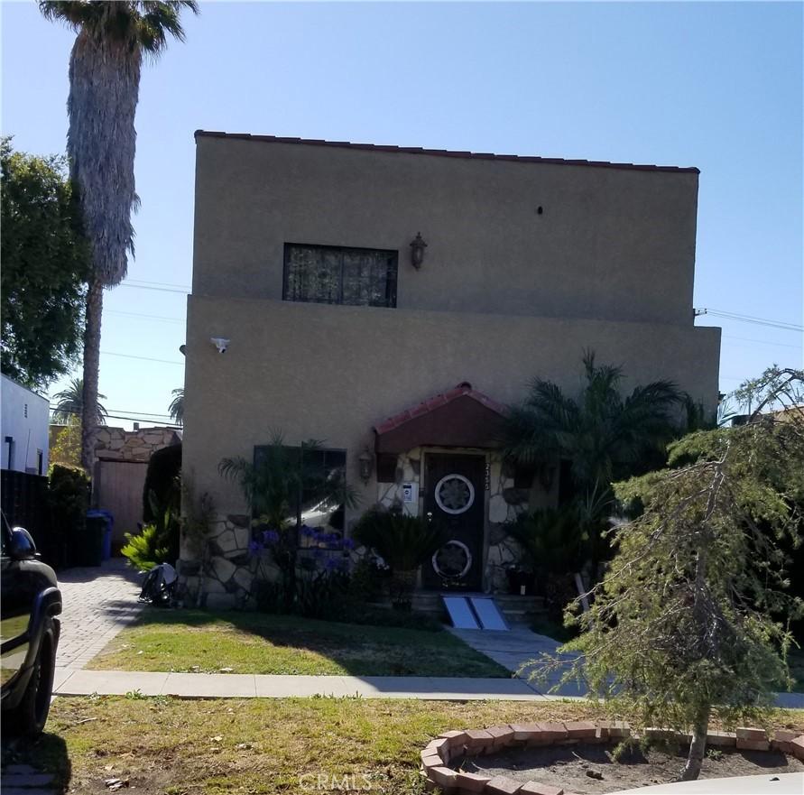 2355   S Dunsmuir Avenue, Los Angeles CA 90016