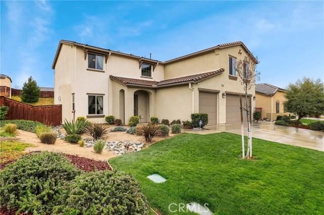 36607 Straightaway Drive, Beaumont, CA 92223