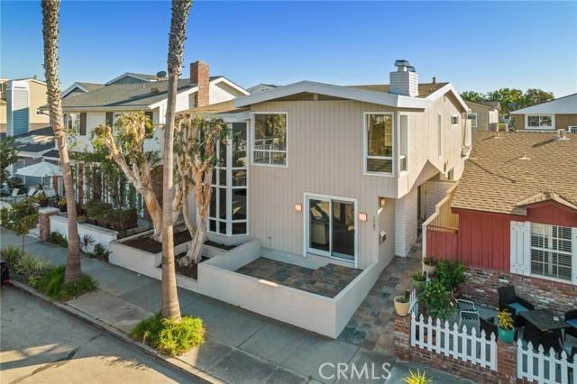 1747 Miramar Drive, Newport Beach, CA 92661