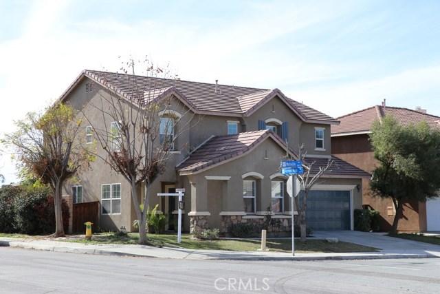 892 Melville Avenue, San Jacinto, CA 92583