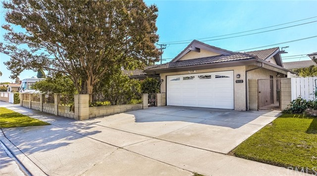 5112 Harvard Avenue, Westminster, CA 92683