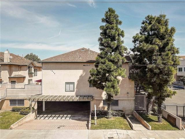1235 Carson Street, Carson, California 90745, 2 Bedrooms Bedrooms, ,2 BathroomsBathrooms,Condominium,For Sale,Carson,PW19079395