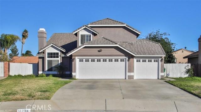 16234 Skywood Court, Moreno Valley, CA 92551