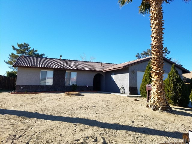 5760 Hall Lane, 29 Palms, CA 92277