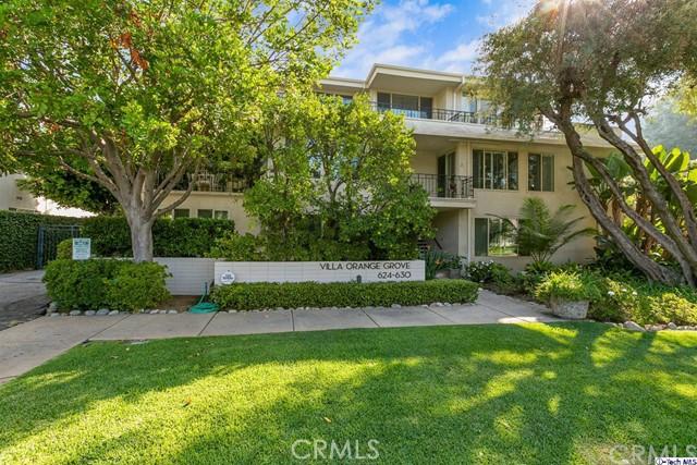 626 S Orange Grove Bl, Pasadena, CA 91105 Photo