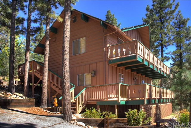 1005 Whispering Forest Drive, Big Bear, CA 92314