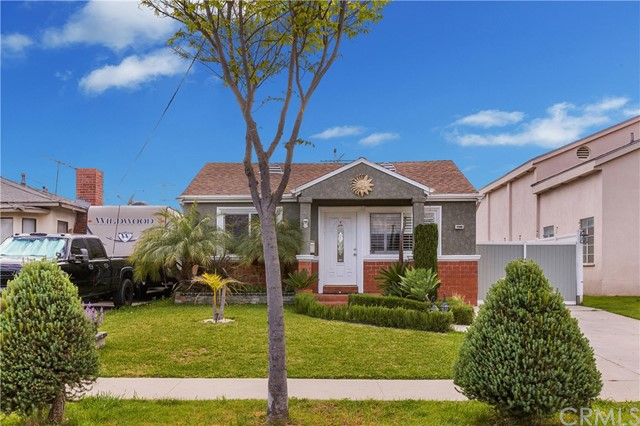 17909 Ibbetson Avenue, Bellflower, CA 90706