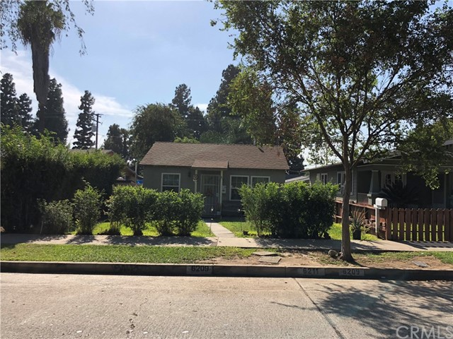 6209 Canobie Avenue, Whittier, CA 90601