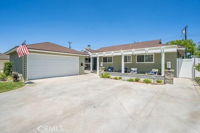 Photo of 1313 W Elm Avenue, Fullerton, CA 92833