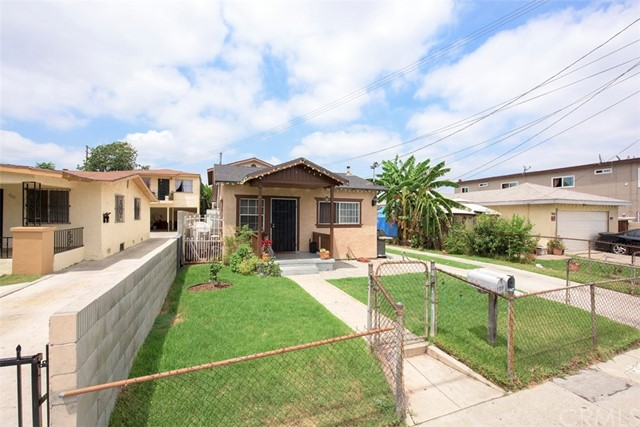 1415 E 76th Street, Los Angeles, CA 90001