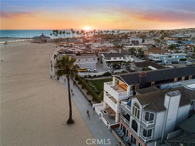 Photo of 1820 West Oceanfront, Newport Beach, CA 92663