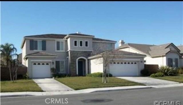 8001 Tisdale Street, Corona, CA 92880