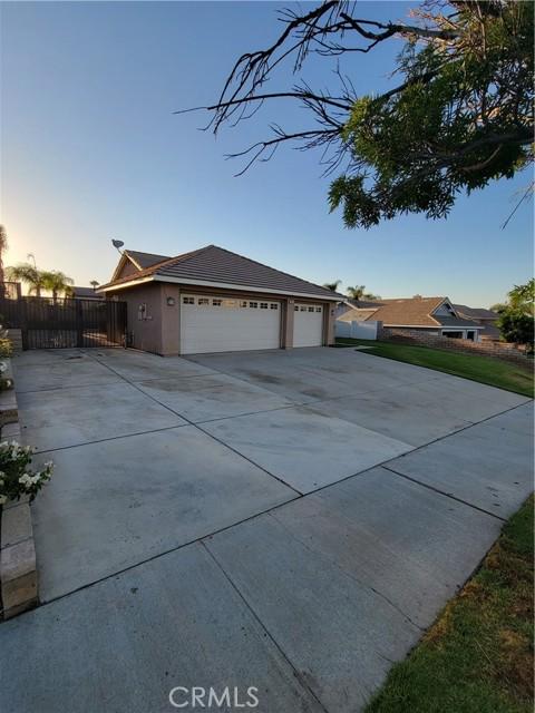 2. 3668 Grovedale Street Corona, CA 92881