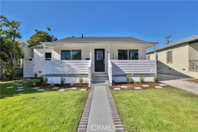 1947 W 96th Street, Los Angeles, CA 90047