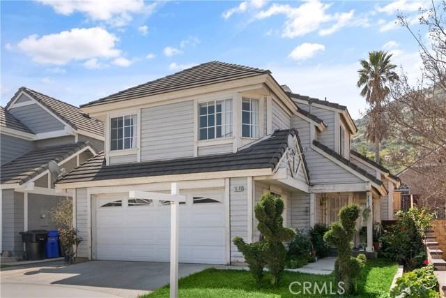 16149 Valleyvale Drive, Fontana, CA 92337