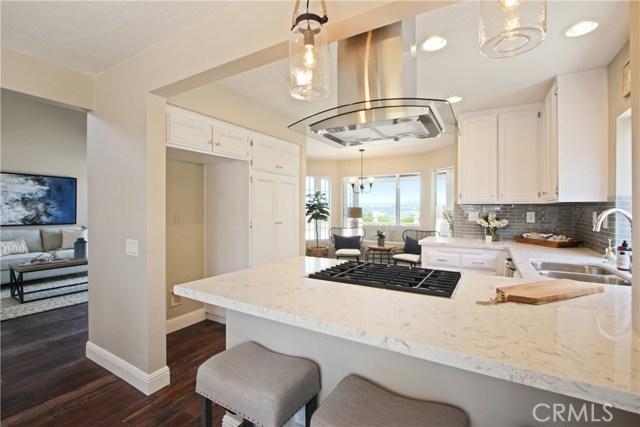 Newly Updated Kitchen