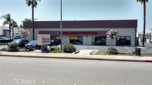 5135 Holt Boulevard, Montclair, CA 91763