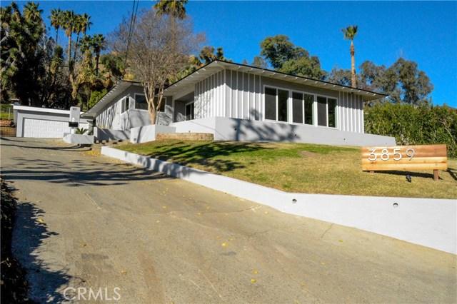 3859 Mount Rubidoux Drive, Riverside, CA 92501