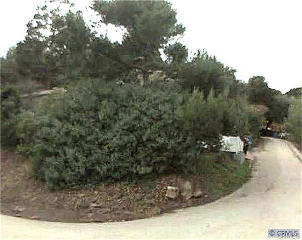 0 VALLEY VIEW Drive, Topanga, CA 90290