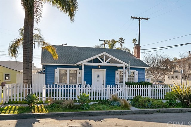 602  7th Street, Huntington Beach, California