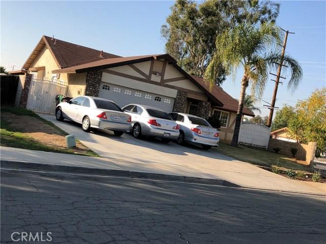 12021 Nita Drive, Moreno Valley, CA 92557