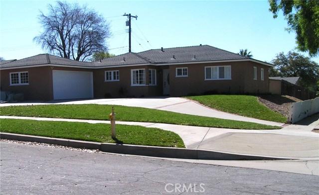 1408 Estrellita Court, Upland, CA 91786