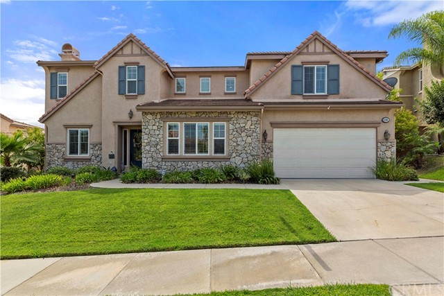 Photo of 8351 Sanctuary Drive, Corona, CA 92883