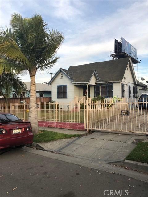 3920 Perry Street, Los Angeles, CA 90063