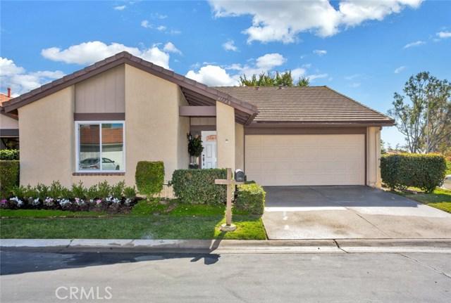 27728 Calle Valdes, Mission Viejo, CA 92692