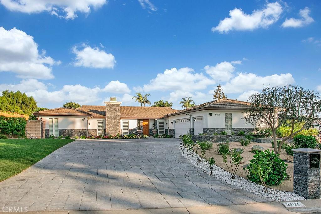 Photo of 9462 Featherhill Drive, Villa Park, CA 92861