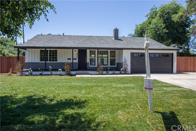 16230 Community Street, North Hills, CA 91343