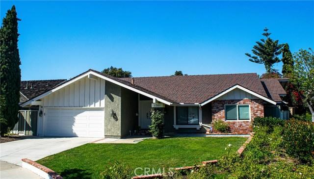 1761 Port Hemley Circle, Newport Beach, CA 92660