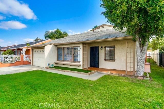 512 S Taper Avenue, Compton, CA 90220