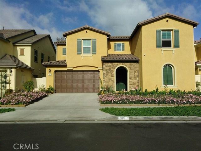 1491 S Carnelian Street, Anaheim, CA 92802