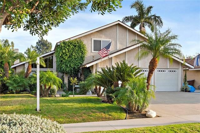 Photo of 7552 E Paseo Laredo, Anaheim, CA 92808