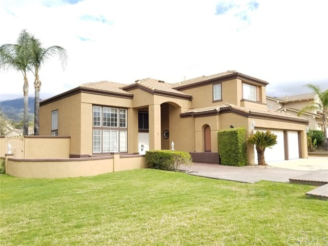 14016 Claremont Lane, Rancho Cucamonga, CA 91739