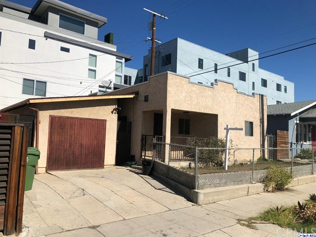 6315 Willoughby Avenue, Hollywood, CA 90038