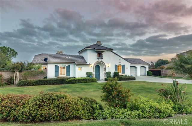 10125 Waterford Lane, Rancho Cucamonga, CA 91737