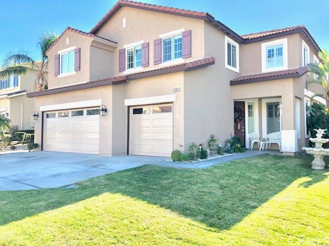15363 Rochelle Street, Fontana, CA 92336