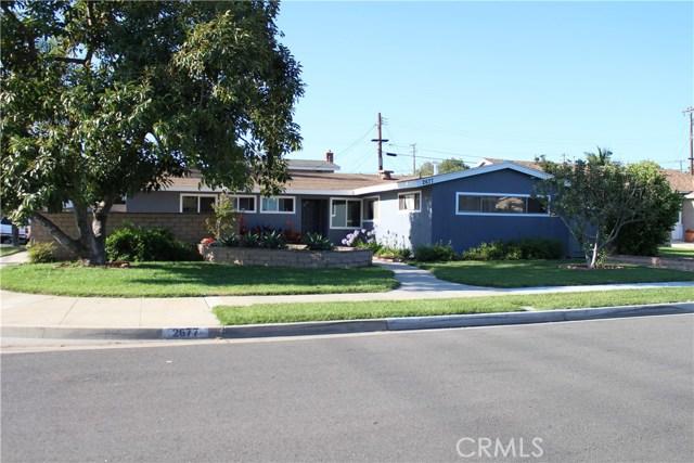 2677 W Shadow Lane, Anaheim, CA 92801