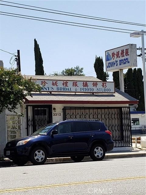 3312 Del Mar Avenue, Rosemead, CA 91770