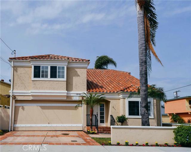 2123 Curtis Avenue, Redondo Beach, California 90278, 4 Bedrooms Bedrooms, ,2 BathroomsBathrooms,For Sale,Curtis,SB16068651