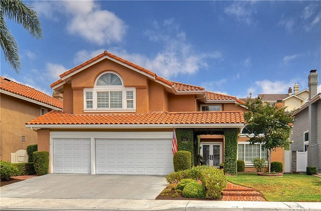 22436 Rosebriar, Mission Viejo, CA 92692