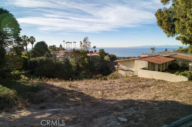 1417 Via Coronel, Palos Verdes Estates, CA 90274