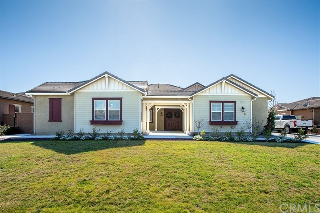 13531 Wild Maple Court, Rancho Cucamonga, CA 91739