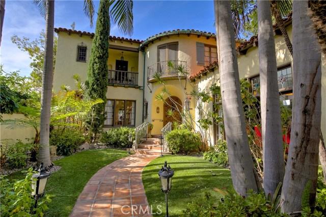 243 Euclid Avenue, Long Beach, CA 90803