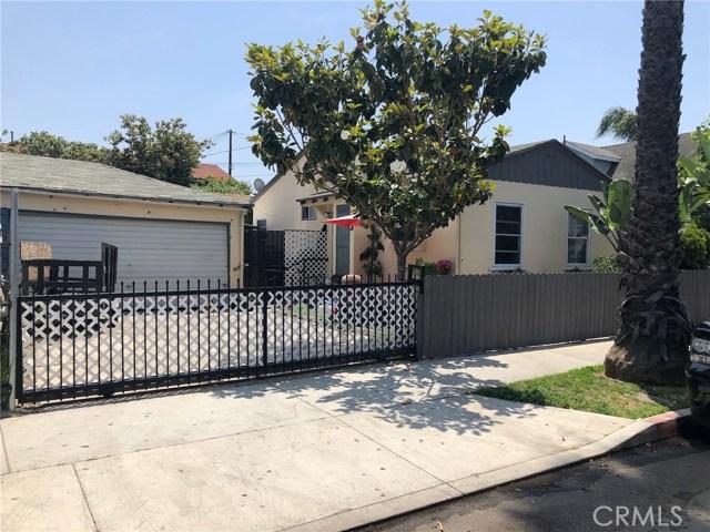 928 Rose Avenue, Long Beach, CA 90813